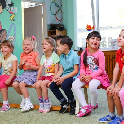 Kindergarten Social Skills More Important Than Academics