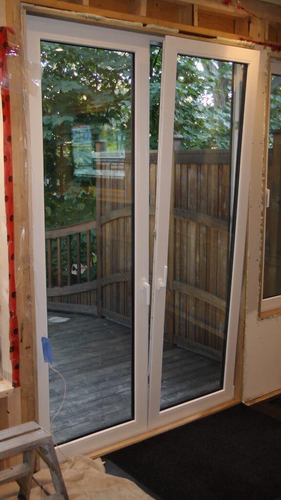 eco choice windows doors