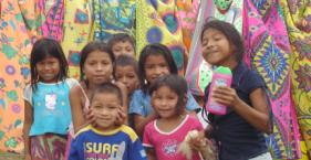 Children of Panama