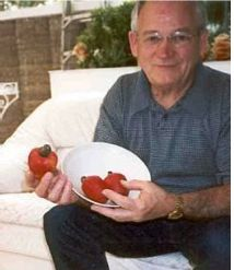 Gene with Cashews