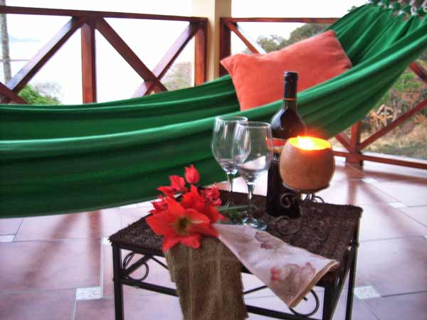 Cerrito Tropical B&B