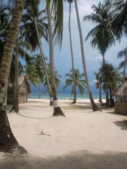 Dog Island, Achutupu