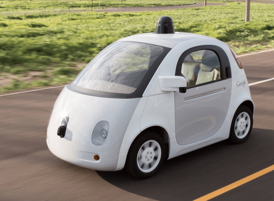 Driverless cars? Bad idea  How about driverless cities