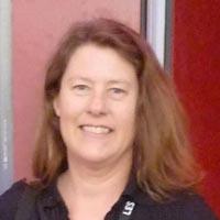 Kirstin Miller