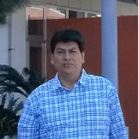Alexander Montero Pérez