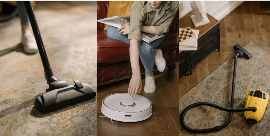 How to Choose the Best Vacuum for Your Home
