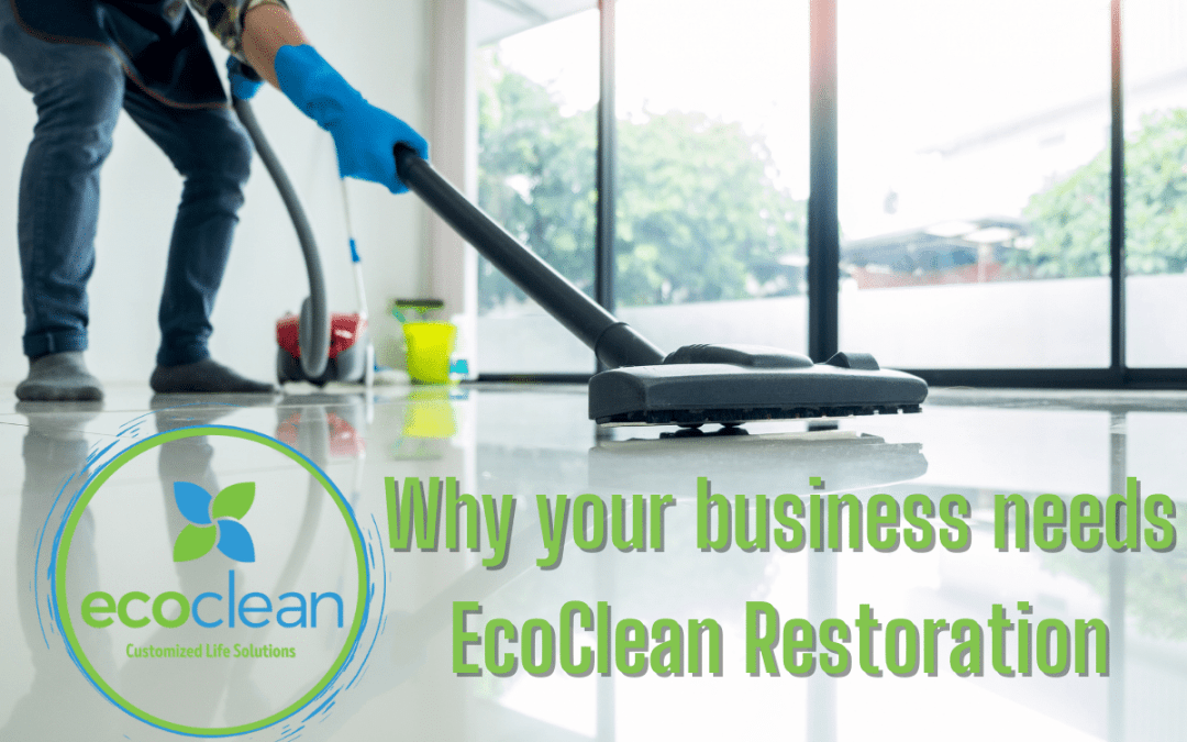 How Commercial Cleaning Can Elevate Your Business