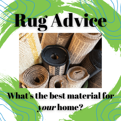 What's the Best Rug Material for your Home?