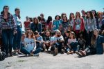 Екологічна сталість організацій: Екоклуб на Ukraine Lab