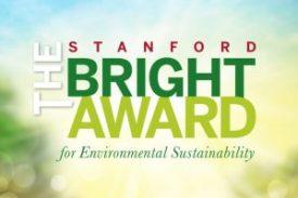 Засновники Greencubator'а отримали премію від Стенфордського університету