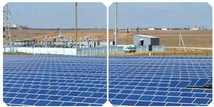Activ Solar будує нові сонячні електростанції в Україні