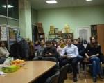 Зелена Хвиля запросила випускників поділитися досвідом зі студентами