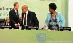 Кліматична конференція в Дурбані продовжила дію Кіотського протоколу