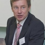 Олексій Кокорін, WWF Russia