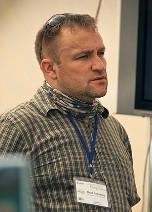 Олег Левченко
