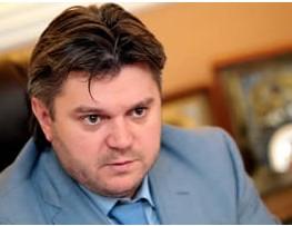 Едуард Ставицький - новий міністр екології