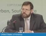 США: світ діятиме незалежно від долі Кіотського протоколу