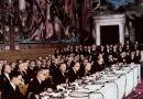 UE. Gli eventi in Parlamento per i 60 anni dei Trattati di Roma