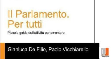 """""""IL PARLAMENTO. PER TUTTI"""" – Una guida per comprendere il Parlamento italiano."""