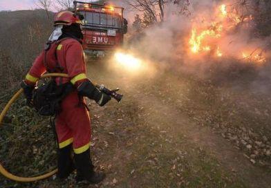 Governo, l'informativa urgente di Galletti sull'emergenza incendi