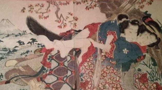 """All'Ara Pacis """"Hokusai, sulle orme del maestro"""""""