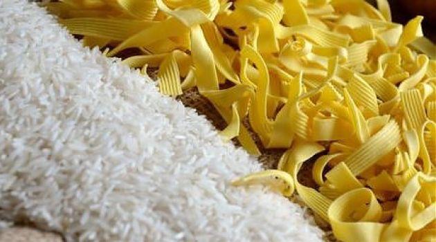 Alimenti: Mipaaf, scatta obbligo origine in etichetta per riso e pasta