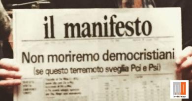 """""""Rifondare la Dc"""" la nuova idea di Rotondi. Magari con De Mita e Forlani."""