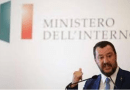 Salvini revisiona il Ministero dell'Interno
