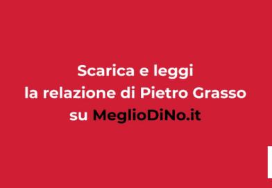 Diciotti, Grasso lancia spot in vista del voto in Senato – VIDEO