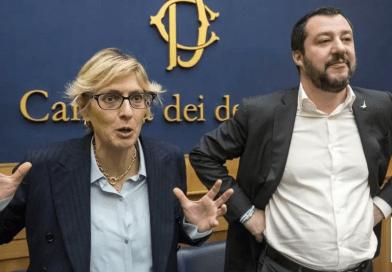 """Bufera procure, Bongiorno (Lega): """"La soluzione separare le carriere. Bonafede? Emblema dell'immobilismo"""""""