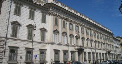 Palazzo Odescalchi in svendita, l'ombra della speculazione mette a rischio il patrimonio artistico romano