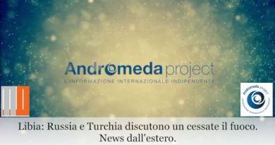 Libia: Russia e Turchia discutono un cessate il fuoco