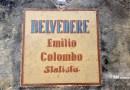 Intitolato a Emilio Colombo il  belvedere sui Sassi di Matera