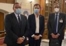 """Antimafia. Caso (M5s) sul Prefetto  Valentini: """"Raccoglieremo i suoi suggerimenti"""""""