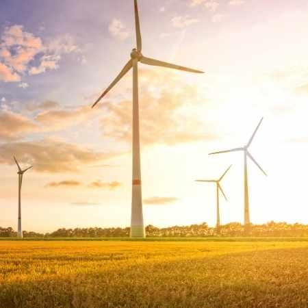 Choisir une énergie verte renouvelable éolienne