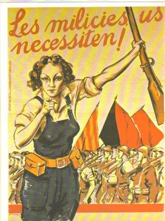 Cartel del autor Arteche, impreso por Atlántida en Barcelona