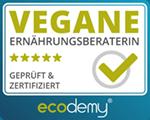 Vegane Ernährungsberatung in Dortmund - Nadine Wester-Ebbinghaus