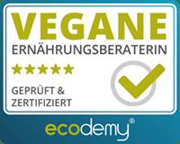 Vegane Ernährungsberatung in Kiel - Melanie Poech