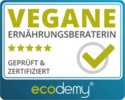 Vegane Ernährungsberatung in Gummersbach - Linda Frangenberg