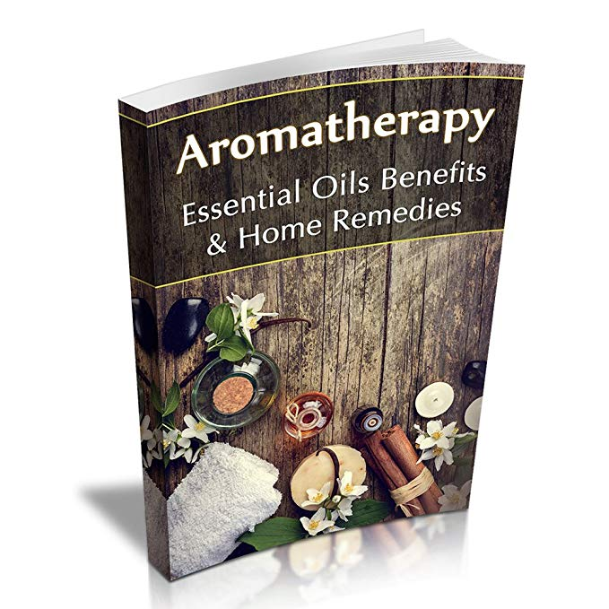 Aromatherapy Oils Home Remedies