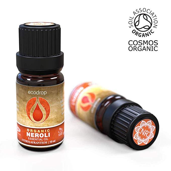Organic Neroli Essential Oil