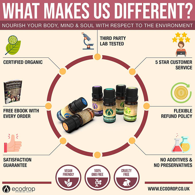 What Makes Ecodrop Different