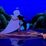 「Aladdin」