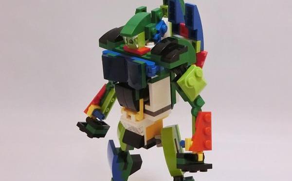 Robot 31031
