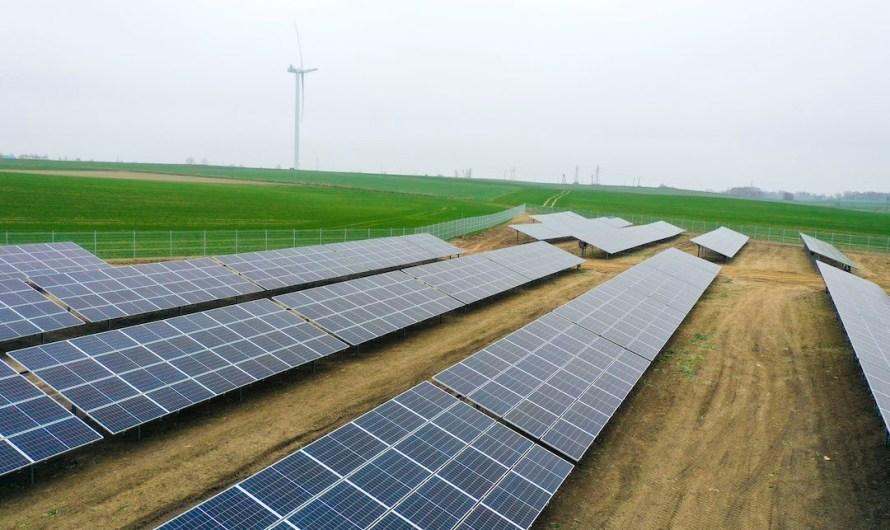 Powstaje największa farma fotowoltaiczna w Polsce
