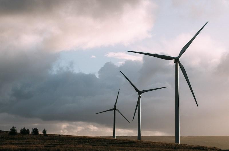 16 proc. energii w Unii Europejskiej pochodzi z wiatru