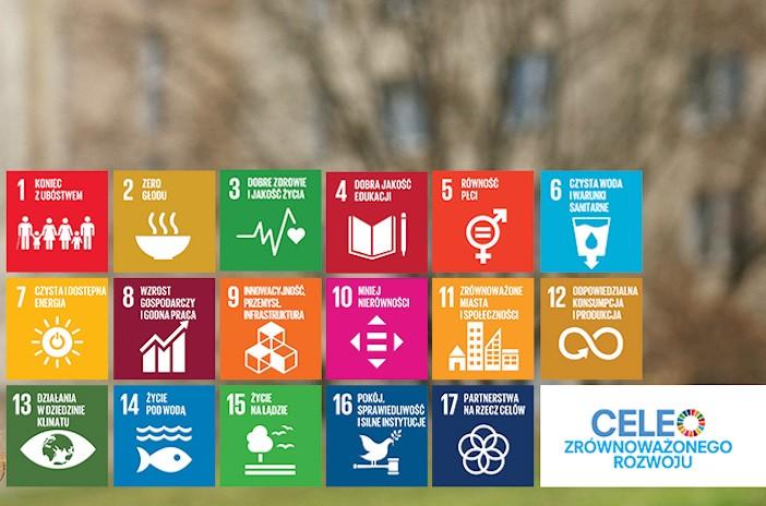 Granty dla organizacji realizujących Cele Zrównoważonego Rozwoju