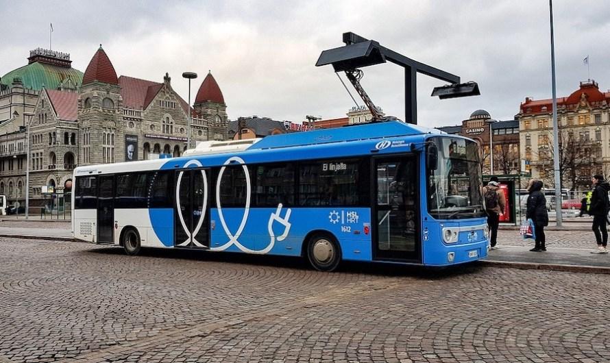 Dekarbonizacja transportu kluczowa dla osiągnięcia celów klimatycznych