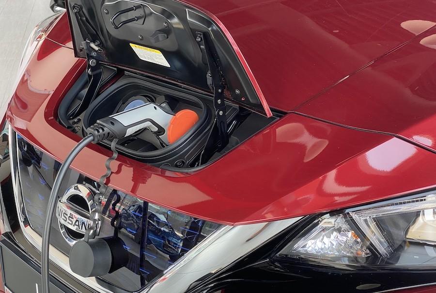 Ustawy o elektromobilności