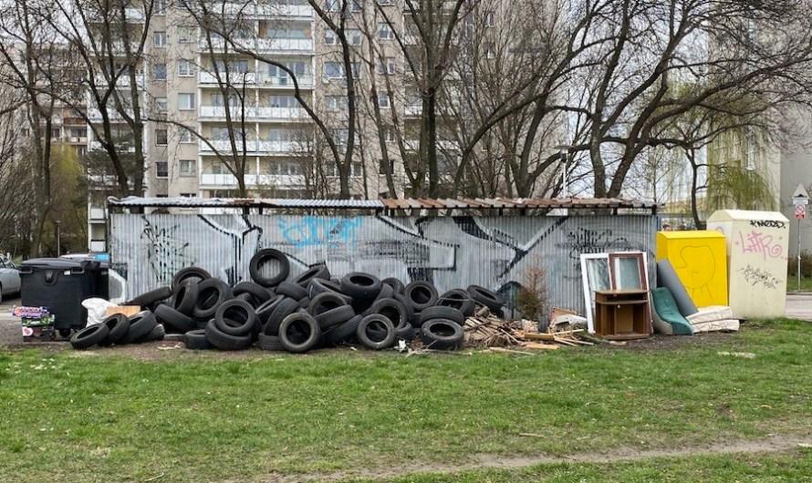 Rośnie góra śmieci w Polsce